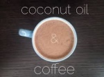 coconut & coffee